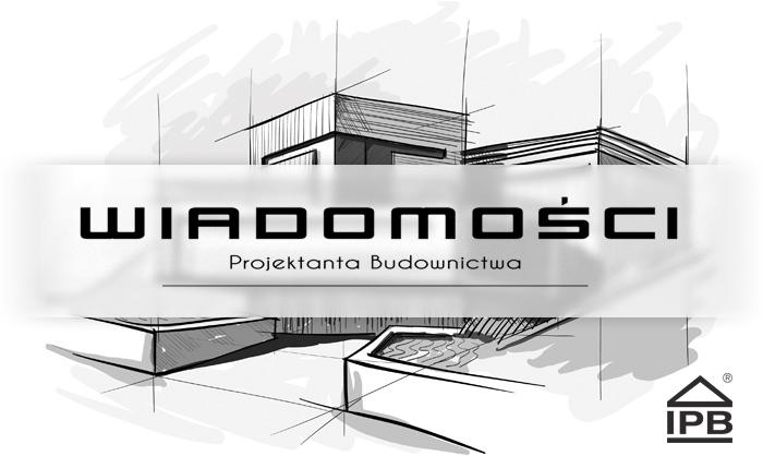 Wiadomości Projektanta Budownictwa